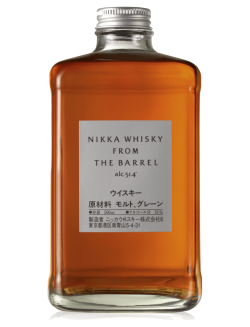 Nikka Whisky From The Barrel - Japanese Whisky  - 1