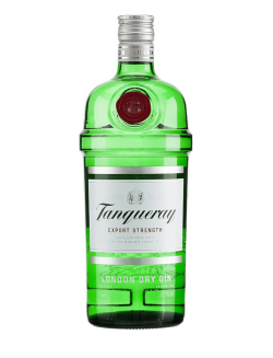 Tanqueray London Dry Gin - English Gin