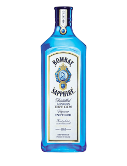 Bombay Sapphire Gin - Engelse Gin