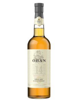 Oban 14 Year Old - Whisky Ecossais