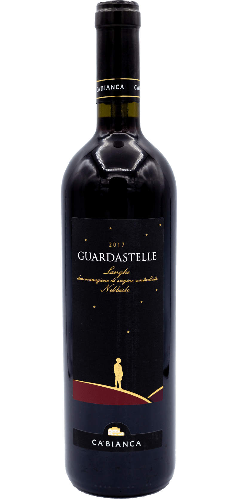 Ca Bianca - Guardastelle - Italian Red Wine