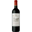 Château Puy Blanquet 2012 – Saint-Emilion Grand Cru - Red Wine