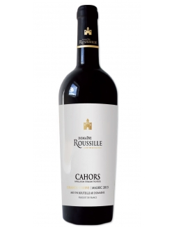 Domaine Roussille - Cahors - Red wine