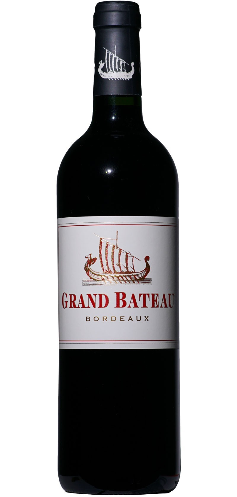 Grand Bateau - Red Wine - vinified by Château Beychevelle