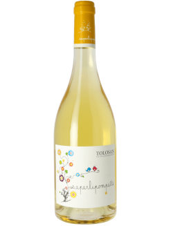Saperlipompette Tolosan - Sweet White Wine