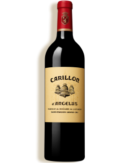 Carillon d´Angelus 2016 - Saint-Emilion Grand Cru - Red Wine