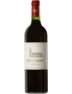Château Lagrange 2010 - Saint-Julien - Red Wine