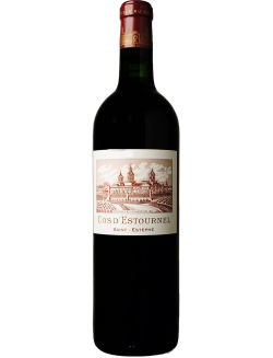 Château Cos d'Estournel 2012 – Second Grand Cru Classé de Saint-Estèphe - Rode wijn
