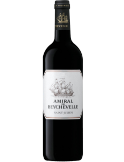 Amiral de Beychevelle 2016 - Saint-Julien - Red Wine