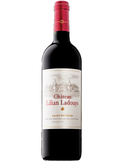 Château Lilian Ladouys 2015 - Saint-Estephe - Red Wine