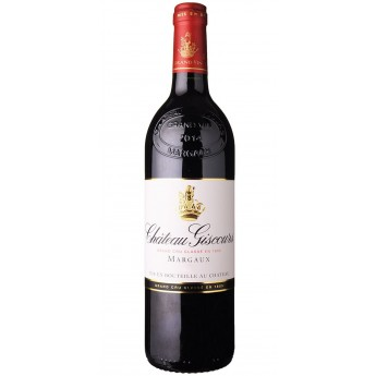 Château Giscours 2017 - Margaux appellation - Red wine