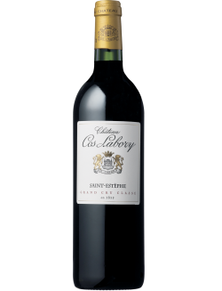 Château Cos Labory 2016 - 5th Grand Cru Classified  - Saint-Estèphe - Red Wine